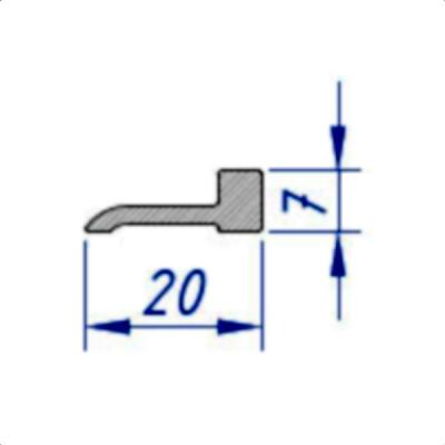 Порог AL - Z201