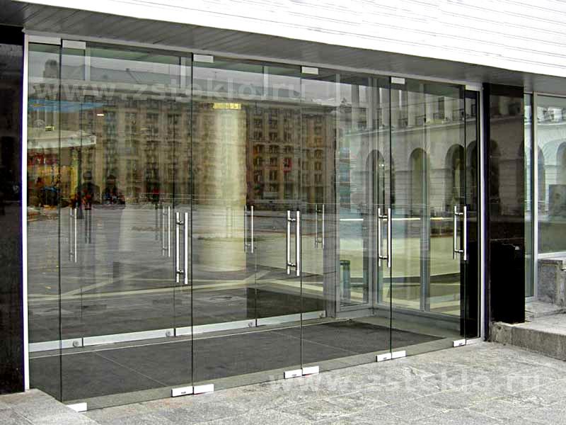 входные группы двери стекло цены